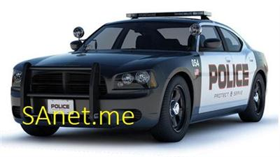 3D Model Car Collection