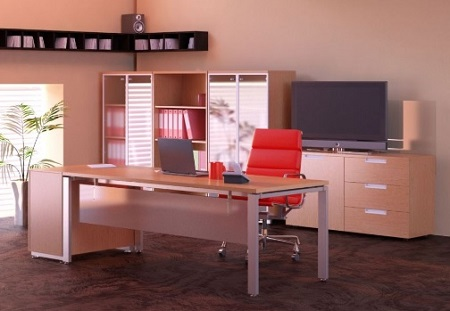 Evermotion Archmodels Vol 110 Office Furniture