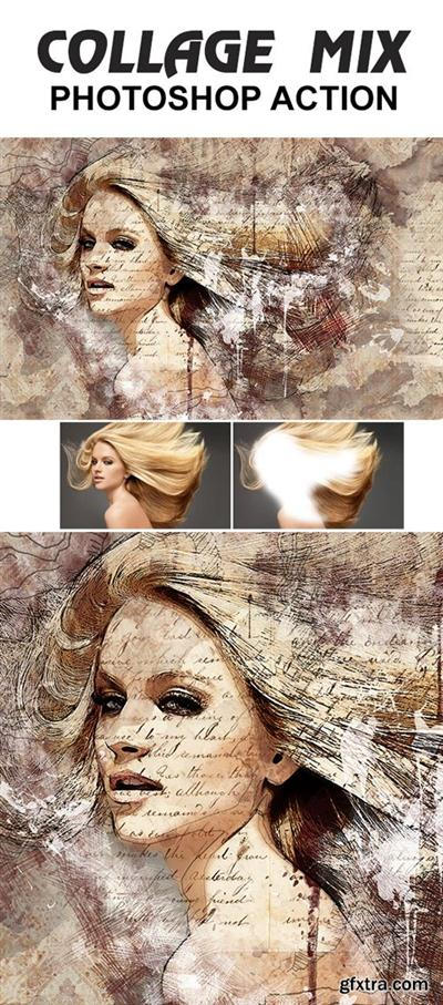 GraphicRiver - Collage Mix - 16778348