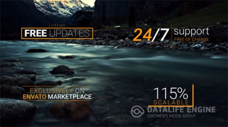 Motion Titles 16874572 - Project for After Effects (Videohive)