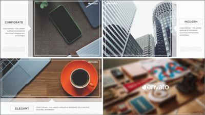 Promo - Project for After Effects (VideoHive)