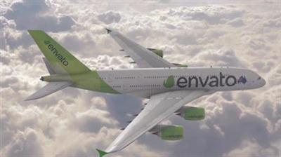 Your Airlines V.2 - Project for After Effects (Videohive)