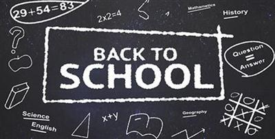 Back to School - 17305597 - Project for After Effects (Videohive)