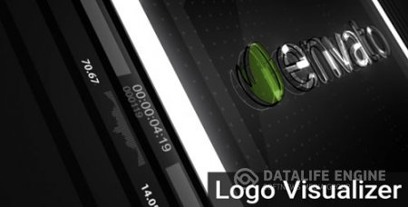Logo Visualizer - Project for After Effects (Videohive)