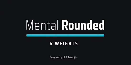 Mental Rounded