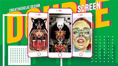 Mobile App Ui Promo - Project for After Effects (Videohive)