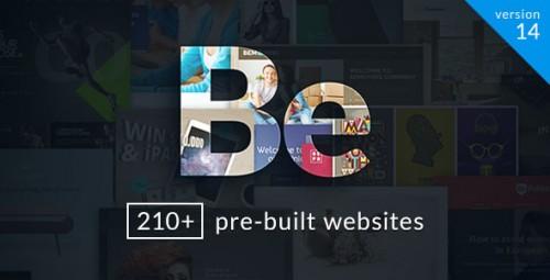 Nulled BeTheme v14.5 - Responsive Multi-Purpose WordPress Theme download