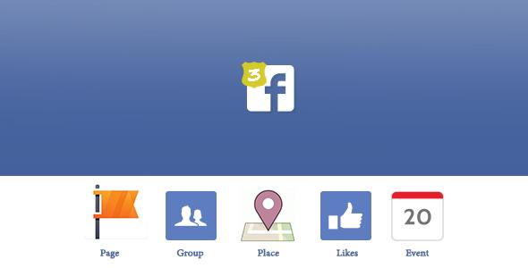 Brightery v3 - Facebook Business Scraper