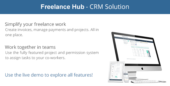 FreelanceHub - Complete Freelancing Solution