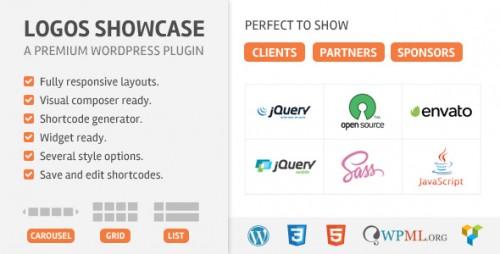 Nulled Loogos WordPress Plugin v2.4