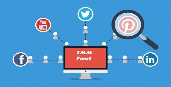 SMM Panel - Social Media Marketing Panel