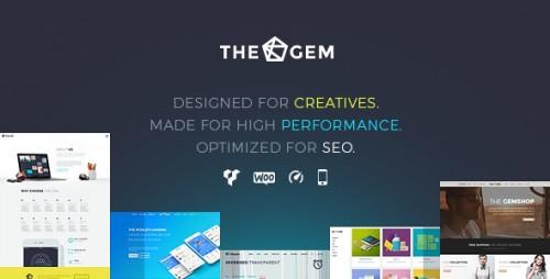 Nulled TheGem 1.1.0 - Creative Multi-Purpose WordPress Theme