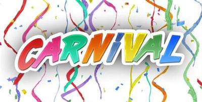Carnival Confetti - Motion Graphics (VideoHive)