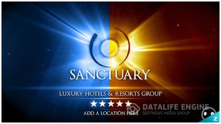 Luxury Hotels & Resort Showcase - Project for After Effects (Videohive)