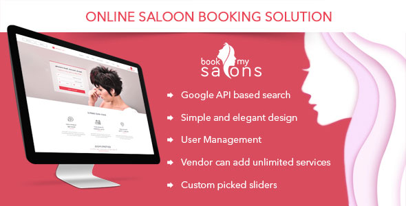 Book My Saloon