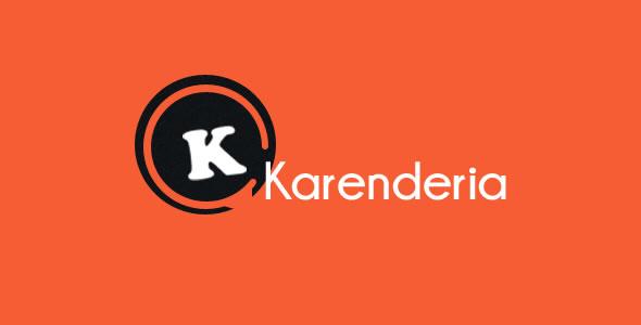 Karenderia Order Taking App v1.0.4