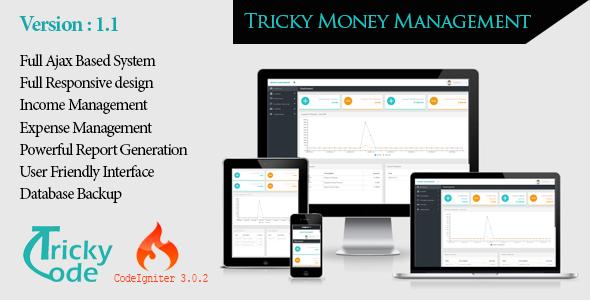 Tricky money Management v1.1