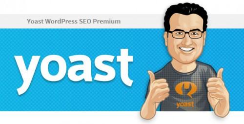 Nulled Yoast Premium SEO Plugin v3.7.2 - WordPress