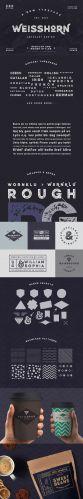 CM - Weisshorn Typeface + Bonus 937754