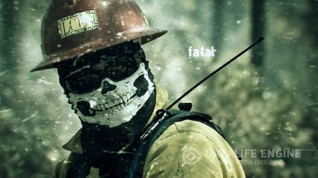 The Last Man Standing - After Effects Templates