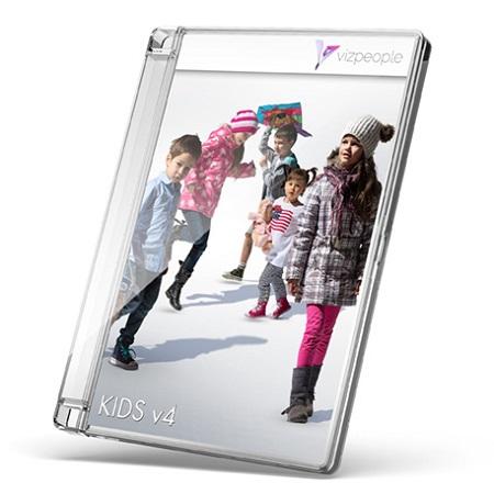 Vizpeople - Kids v4