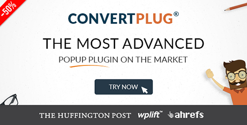 Nulled ConvertPlug v2.3.1 - Modal Popups & Opt-In Forms - WordPress