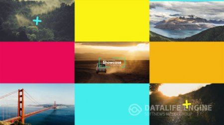 Opener 18600625 - Project for After Effects (Videohive)