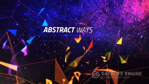 Vibrant Titles 9475727 Videohive - After Effects Templates