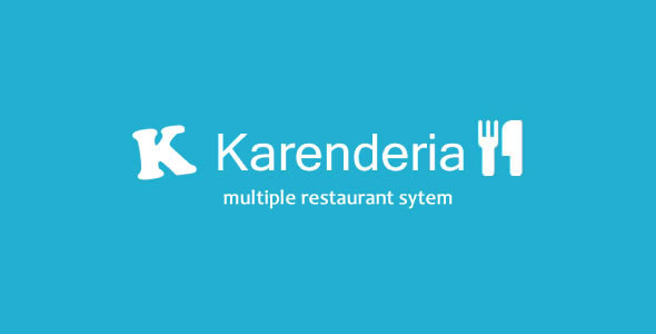 Karenderia v4.4 - Multiple Restaurant System