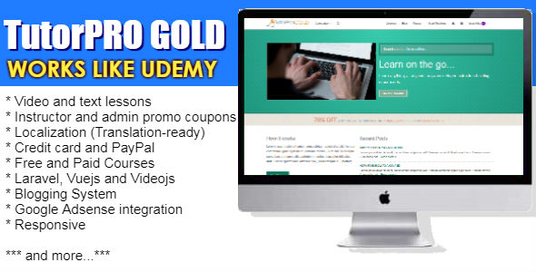 TutorPro GOLD Edition v1.2