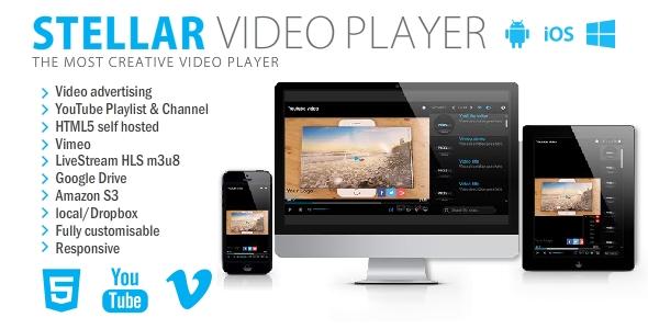 Stellar Video Player v1.2