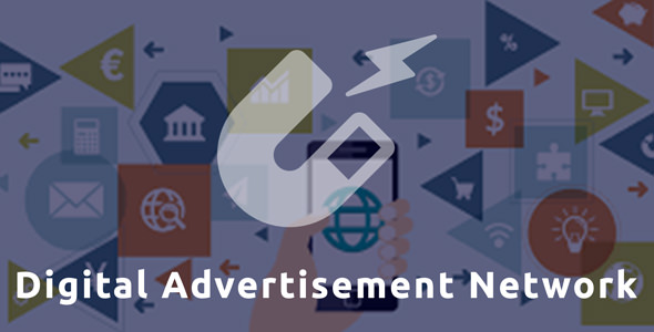 AdHook - Digital Advertisement Network