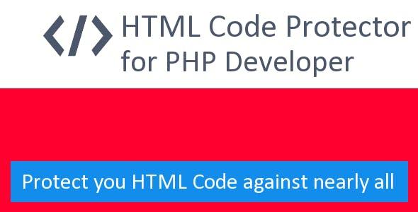 Hide my HTML v3.0