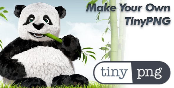 Make Your Own TinyPNG (14.09.19)