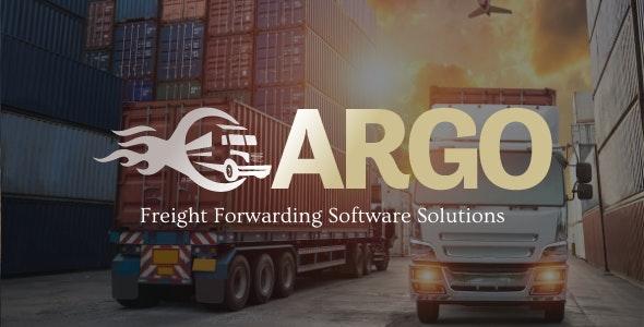 Cargo Pro v1.0.1 - Courier System