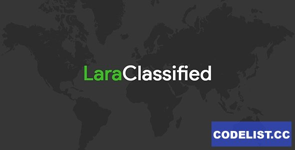 LaraClassified v7.3.0 - Classified Ads Web Application - nulled